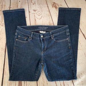 Banana Republic Jeans Womens sz 10 Classic Skinny